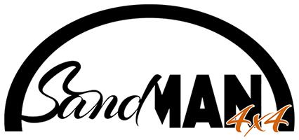 SandMAN4x4